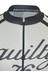 guilty 76 racing Velo Club Pro Race Jersey korte mouwen Heren grijs